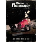 Cover Print of Minicam Photography, April 1948