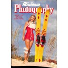 Minicam Photography Magazine, August 1945