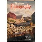 Minicam Photography Magazine, August 1946