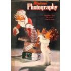 Minicam Photography Magazine, December 1946