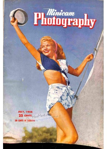 Minicam Photography, July 1946