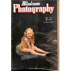 Cover Print of Minicam Photography, June 1946