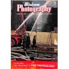 Minicam Photography Magazine, March 1947