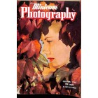 Cover Print of Minicam Photography, October 1945
