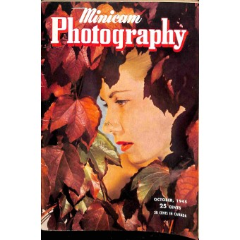 Minicam Photography, October 1945