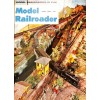 Cover Print of Model Railroader, April 1968