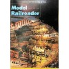 Cover Print of Model Railroader, August 1967