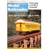 Cover Print of Model Railroader, February 1967
