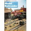 Cover Print of Model Railroader, February 1968