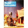 Cover Print of Model Railroader, February 1969