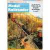 Cover Print of Model Railroader, March 1966