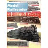Cover Print of Model Railroader, March 1969