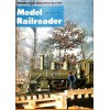 Model Railroader, May 1968