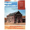 Cover Print of Model Railroader, November 1966
