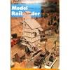 Cover Print of Model Railroader, September 1966