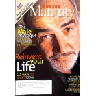 Cover Print of Modern Maturity, January 2000