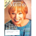 Cover Print of Modern Maturity, January 2001