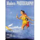 Modern Photography Magazine, August 1950