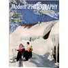 Cover Print of Modern Photography Magazine, December 1949