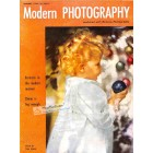 Modern Photography Magazine, January 1950