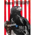 Modern Photography Magazine, July 1950