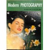 Cover Print of Modern Photography, March 1950