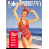 Cover Print of Modern Photography, May 1950