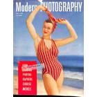 Modern Photography Magazine, May 1950