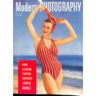 Modern Photography, May 1950