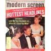 Cover Print of Modern Screen, January 1966