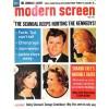 Cover Print of Modern Screen, November 1969