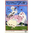Monaco-Sports, . Poster Print.