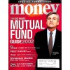 Cover Print of Money, February 2002