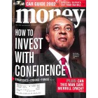 Money, March 2002