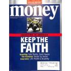 Money, November 2001