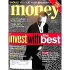 Money, October 2001