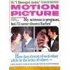 Cover Print of Motion Picture, August 1971