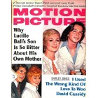 Motion Picture, June 1971