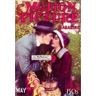 Motion Picture, May, 1914. Poster Print.