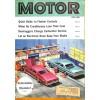 Cover Print of Motor, April 1968