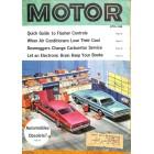 Motor, April 1968