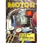 Motor, April 1970
