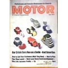 Motor, April 1974