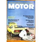 Motor, April 1975