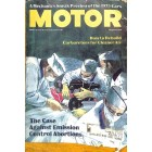 Motor, August 1974