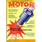 Motor, August 1975