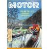 Cover Print of Motor, December 1968