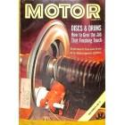 Motor, January 1972