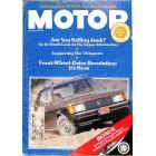 Motor, January 1978