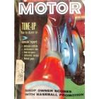 Motor, July 1971